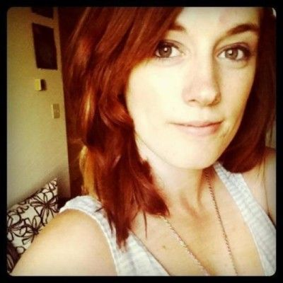 Amanda's Avatar'