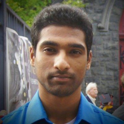 akashkrishnan