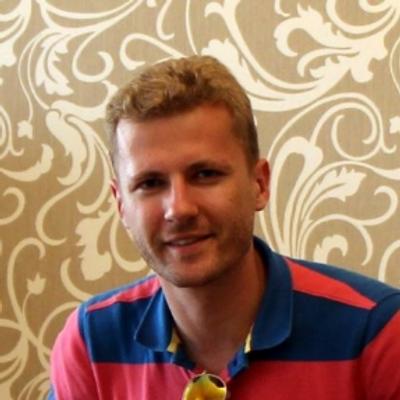 Avatar of Kirill Golubev