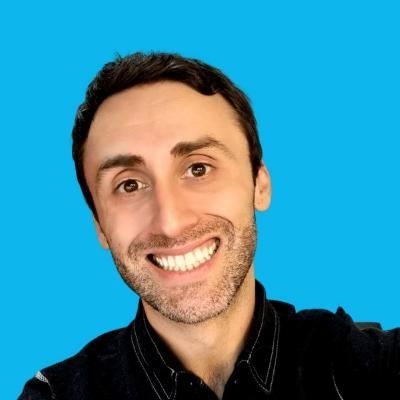 Francesco Ciulla's profile picture