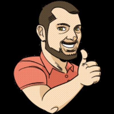 Luca Rainone's profile picture