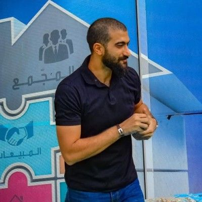 Mohammad Abu Saleh