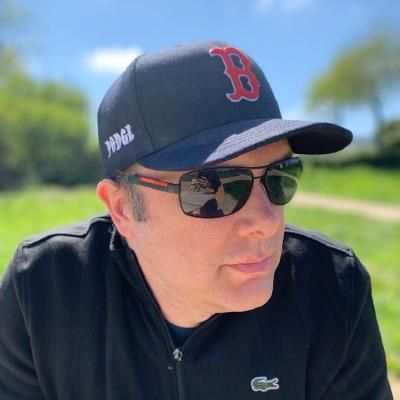 Padraig O'Brien's profile picture