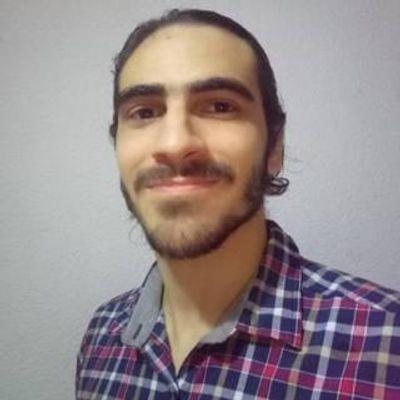 Alejandro's Avatar'