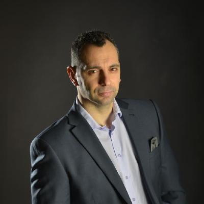 Christos Matskas's profile picture