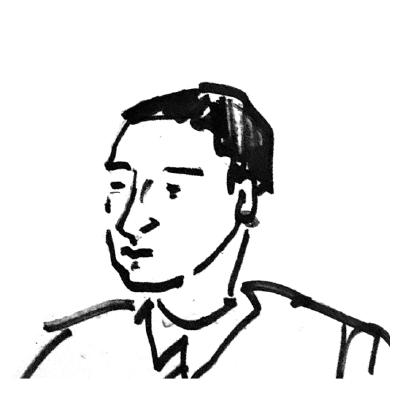Profile picture of Daan Rongen