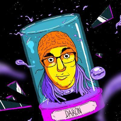 Daron's Twitter Avatar