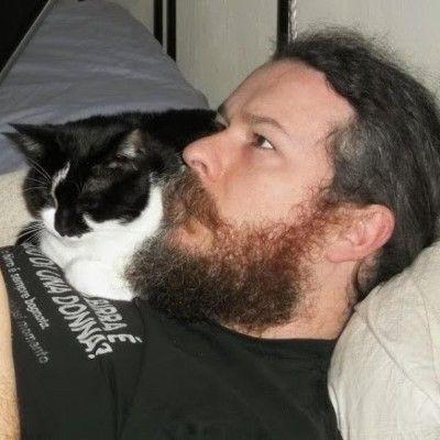 Roberto Gambuzzi's profile picture
