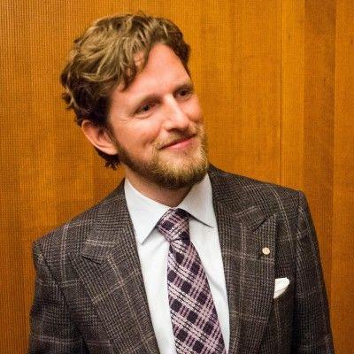 Profile picture of Matt Mullenweg