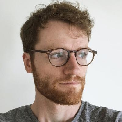 Profile picture of Matt DesLauriers