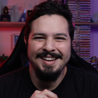 Imagem de perfil do Mario Souto