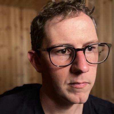 Dave Smyth