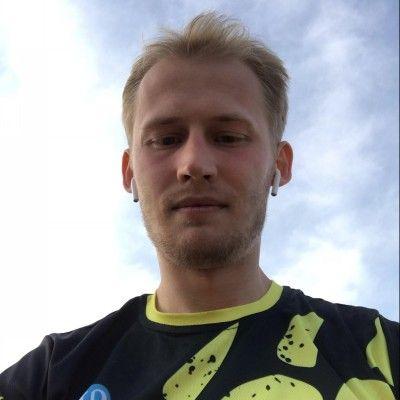 Sergey Panteleev